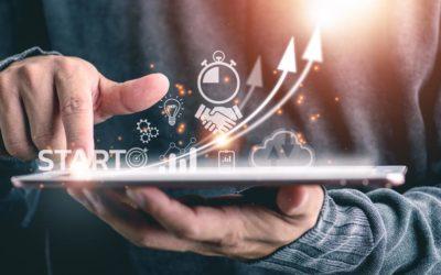 Digitale Kompetenzschulungen als zentrale Maßnahme in der B2B-Kommunikation