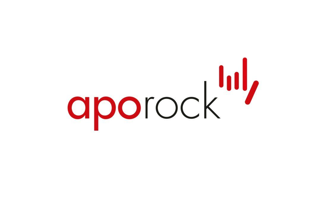 """Mit vereinten Kräften für den Apothekenvertrieb: Vier Branchenpartner bilden schlagkräftige Kooperation """"aporock"""""""